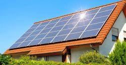 Produire son énergie avec des panneaux solaires