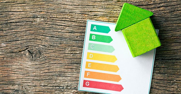 Les nouvelles étiquettes de classes énergétiques