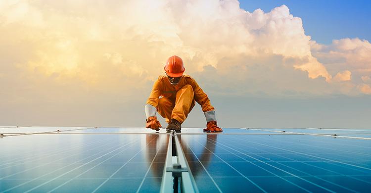 L'avenir semble radieux pour l'énergie solaire
