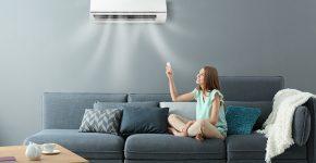Comment garder une maison fraîche par temps chaud?