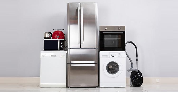 Appareils électriques: de moins en moins énergivores