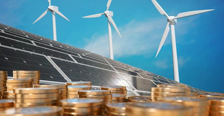 L'électricité verte est-elle plus chère?