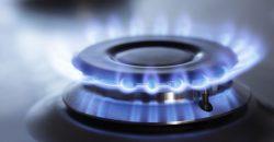 Le prix du gaz naturel augmente en moyenne de +2,4% en décembre 2020