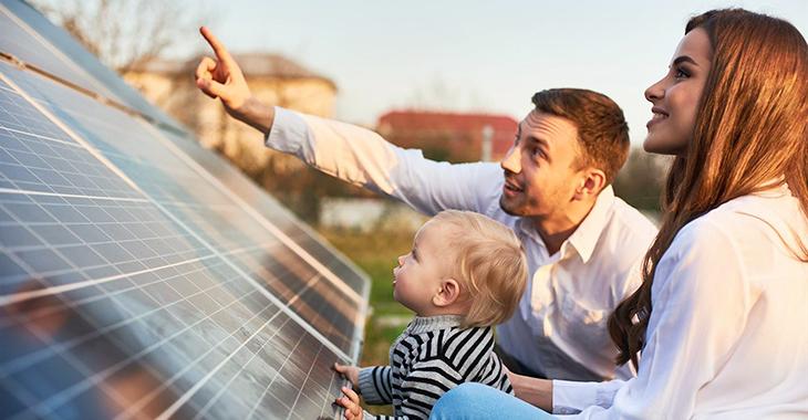 Transition énergétique et production électrique renouvelable: où en sommes-nous?