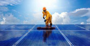 Nettoyage et entretien des panneaux solaires: comment procéder?