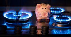 Hausse sans précédent des prix du gaz naturel le 1er octobre 2021